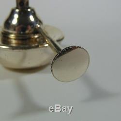 Antique Spirit Alcohol Burner Warming Oil Lamp Unbranded Kettle Chafing Heater