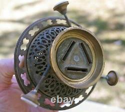 Oil Lamp Burner